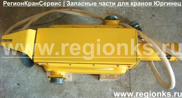 Вращающееся контактное устройство (ВКУ) КС-4871.672.500.000